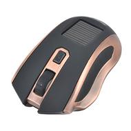 2000DPI 2.4Ghz Wireless Solar Mouse
