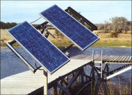 Zomeworks Passive Solar Tracker - UTR