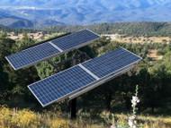 Zomeworks Passive Solar Tracker - UTRF