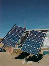 Zomeworks Passive Solar Tracker - UTRF90