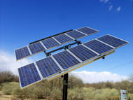 Zomeworks Passive Solar Tracker - UTRF168
