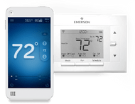 Emerson Wi-Fi Thermostat F86U-42WF