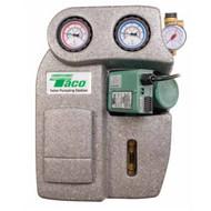 Taco Solar Pumping Station