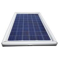 Savior 20,000 Gallon Solar Pool Pump & Filter (120 W)