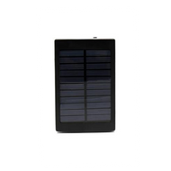 Capsells Solar Power Bank S002B