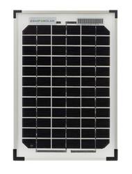 Zamp 5 Watt Solar Equipment Battery Maintainer