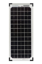 Zamp 10 Watt Solar Equipment Battery Maintainer