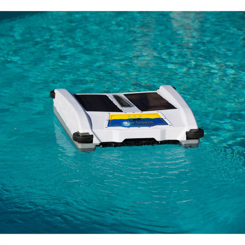 Solar Breeze Nx Robot Pool Cleaner