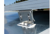Adjustable Mounting Brackets 60-150 Watt Modules