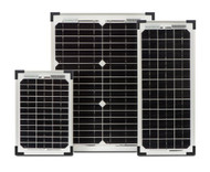 5, 10, and 20 Watt Solar Modules