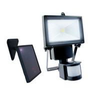 500 Lumen Solar Security Light