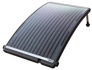 Solar Pro Curve Pool Heater