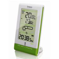 Eco Solar Weather Station