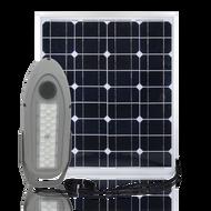 2000 Lumen Solar Spot Light/Flood Light