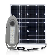 2800 Lumen Solar Spot Light/Flood Light