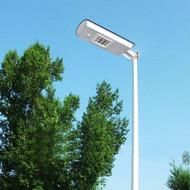 1200 Lumen Solar Pathway Light