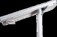 7000 Lumen Solar Street Light / Parking Lot Light – 40 Watt LED