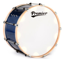 Premier Professional Series - Pipe Band Bass Drum