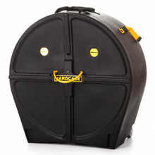 HardCase - Pipe Band Bass Drum Case