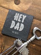 Hey Dad you rock!