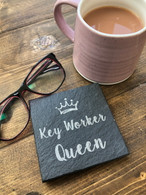 Key Worker Queen