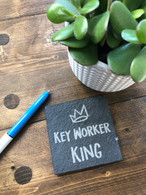 Key Worker King