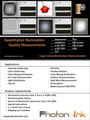 Large Format Illumination Scan PROJECT OVERVIEW Submit Form PDF