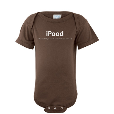 iPood (When you think you have the latest, another one comes out)
