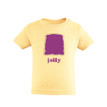 Twins or Halloween Toddler Kids Tee Jelly (Goes With Peanut Butter)