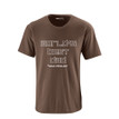 World's Best Dad Semi Finalist Funny Men's Tee Shirt