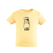 Best Friends or Twins - Toddler Tees With Salt (Goes With Pepper) Print