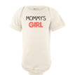 I Love Grandpa Fun Short Sleeve Baby Bodysuit
