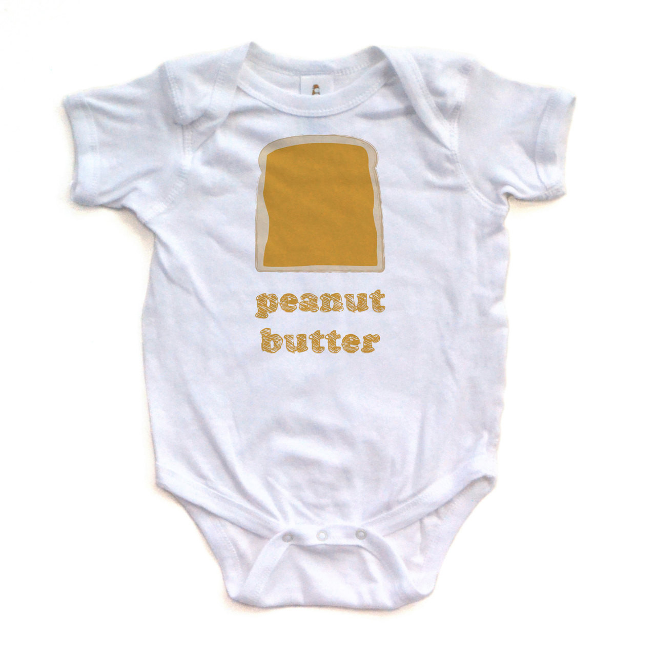 halloween costume or twins idea peanut butter and jelly set