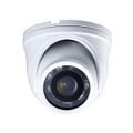 "Mini Dome Camera  with Audio Input and IR: 480TVL 1/3"" SONY Super HAD II CCD 2.8mm lens"