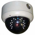 700TVL Vandal Proof IP66 Surveillance Dome Camera with WDR, 2.8-11mm Varifocal LenS