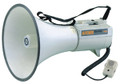 ERV-68S 45W MEGAPHONE WITH WIRELESS MICROPHONE