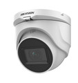 Hikvision 5MP TURBO HD 4-in-1 IR Outdoor 2.8mm Fixed Lens Mini-Dome Camera