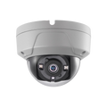 5MP HD Analog Vandalproof IR 2.8mm Lens Dome Camera OEM Hikvision DS-2CE56H0T-VPITF