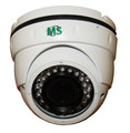 "1000TVL 1/3"" Sony IMX 2381 Cmos IR Dome Camera Varifocal 2.8-12mm Lens"