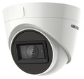 Hikvision 4K 8MP Turbo HD IR Outdoor Dome Camera with 2.8mm fixed lens