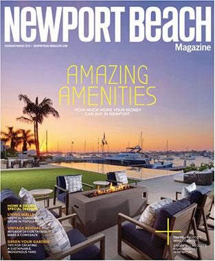 Newport Beach Mag