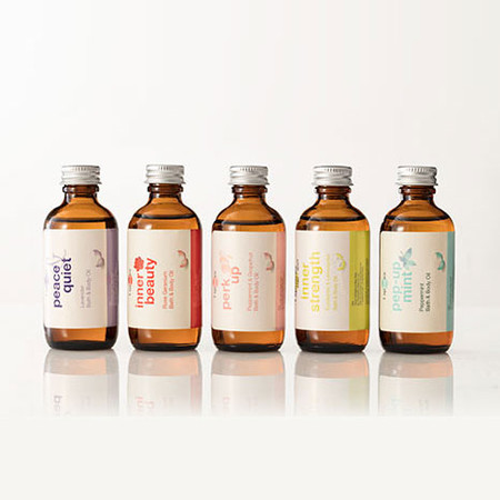 T Spheres oils can be used in or after bath, applied directly on skin, hair & face, for use in massage and used for refilling your refresher spray for the T Spheres set.