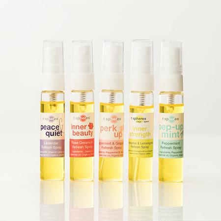 Aromeratherapy Oil Spray