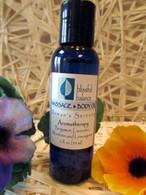 Aromatherapy Massage/Body Oil - Woman's Serenity 2oz