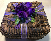 Relaxation Spa Gift Basket