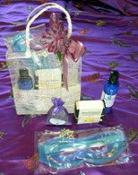 Refreshing Spa Gift Bag