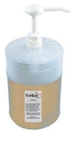 Yorkie Splash - Half-Gallon with Pump