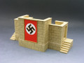 LAH082  Nuremburg Review Stand by King & Country (Retired)
