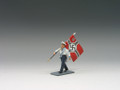 LAH094  Seaman Flagbearer by King & Country (Retired)