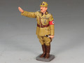 LAH104  Konstantin Hierl Reich Labour Leader by King & Country (Retired)